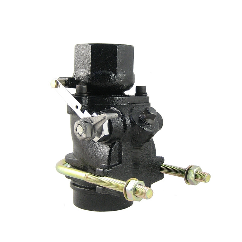 ZL0012  Emergency Shut-off Valve